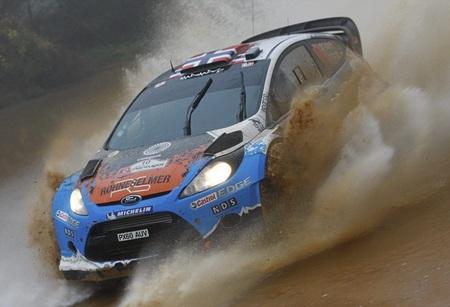 Resumen WRC 2012: secundarios destacados