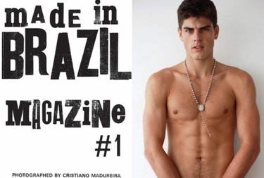 Amo o Brasil