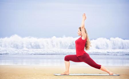 Nueve posturas de Yoga que te ayudan a controlar el estrés diario