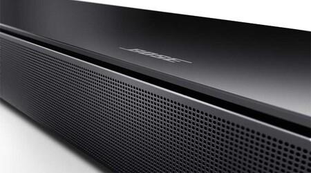 Bose Smart Soundbar 300 2