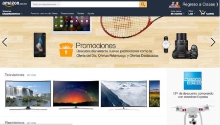 A un año de su lanzamiento ¿Amazon en verdad cambió el comercio electrónico en México?