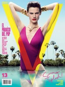 V Magazine nos presenta su particular verano