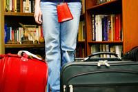 Encuesta: ¿cuál es tu libro de viajes favorito?