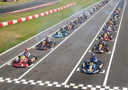 Mundial Karting