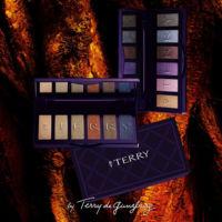 El otoño se presenta muy 'chic' con la nueva colección de By Terry