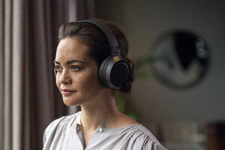 Philips Fidelio L3, H9505 y T8505 y T5505: cuatro nuevos auriculares con cancelación activa de ruido y conectividad sin cables
