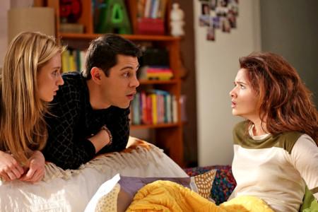 """El """"final"""" de Amy y Karma centra el trailer de la tercera temporada de 'Faking it'"""