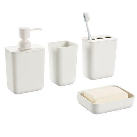 accesorios baño acrilico