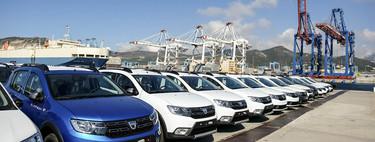 Marruecos lleva años trabajando en ser la nueva potencia de la fabricación de coches en competencia con España