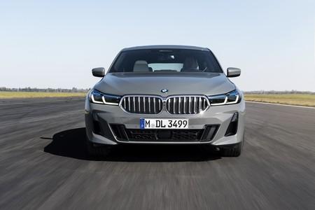 BMW Serie 6 Gran Turismo 2020, precios para España