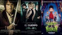 Taquilla española | Belén Rueda y Norman no asustan al hobbit