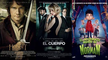 Taquilla española   Belén Rueda y Norman no asustan al hobbit