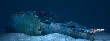 Ya es posible visitar los restos del Titanic por 100.000 euros
