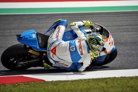 Lorenzo Baldassarri Moto2 Motogp Italia 2018