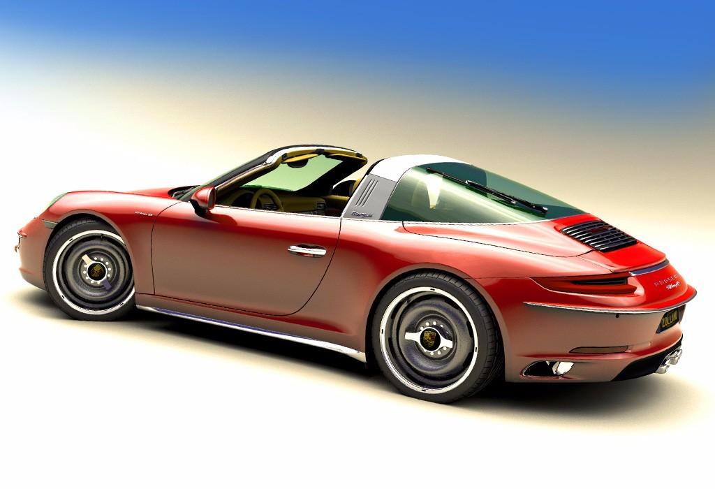 Foto de Porsche 911 Zolland Design (2/10)