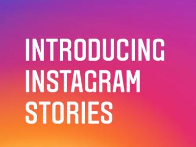 Instagram lanza Stories, una nueva función para competir directamente con Snapchat