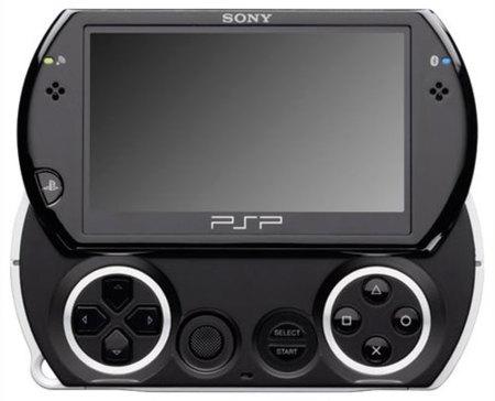 PSP Go! grande
