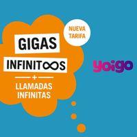 Yoigo estrena tarifa de datos ilimitada, ahora también disponible sin fibra por 39 euros