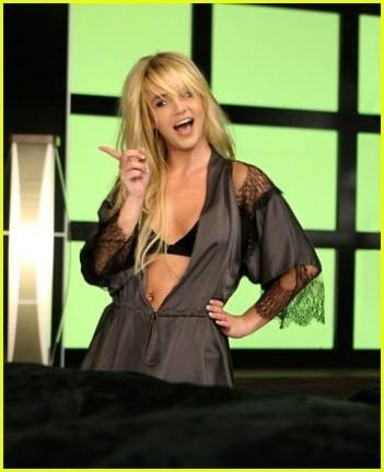 'Womanizer', lo nuevo de Britney Spears