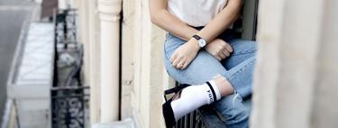 Con calcetines como estos, ¿quién necesita joyas? 38 propuestas que elevarán tu look este otoño