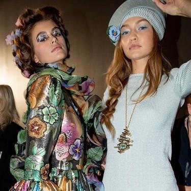 Marc Jacobs apuesta por la individualidad y la diversidad en los maquillajes de su desfile de la NYFW Primavera-Verano 2020