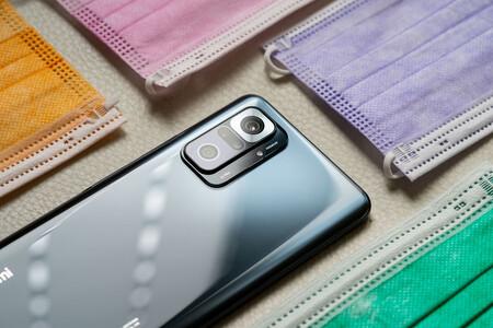 Xiaomi Redmi Note 10 y Redmi Note 10 Pro, precio y disponibilidad en España