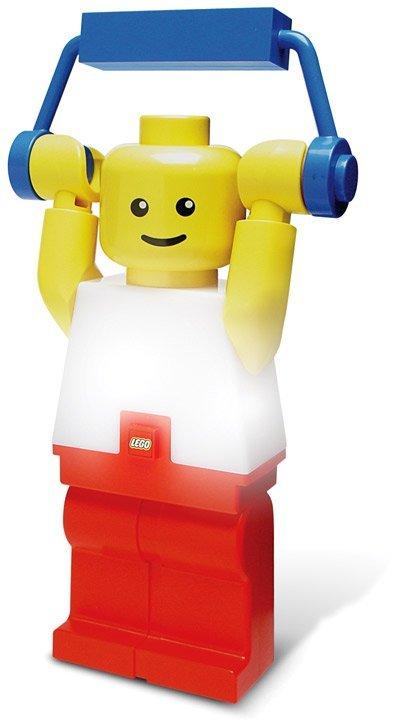 Una nueva linterna Lego