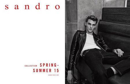 Sandro: una marca parisina que debes conocer