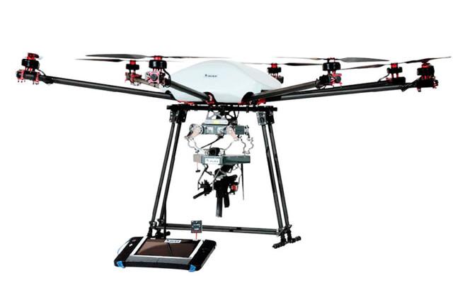 Tikad Drone