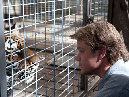 Foto de 'We Bought a Zoo', primeras imágenes oficiales (2/6)