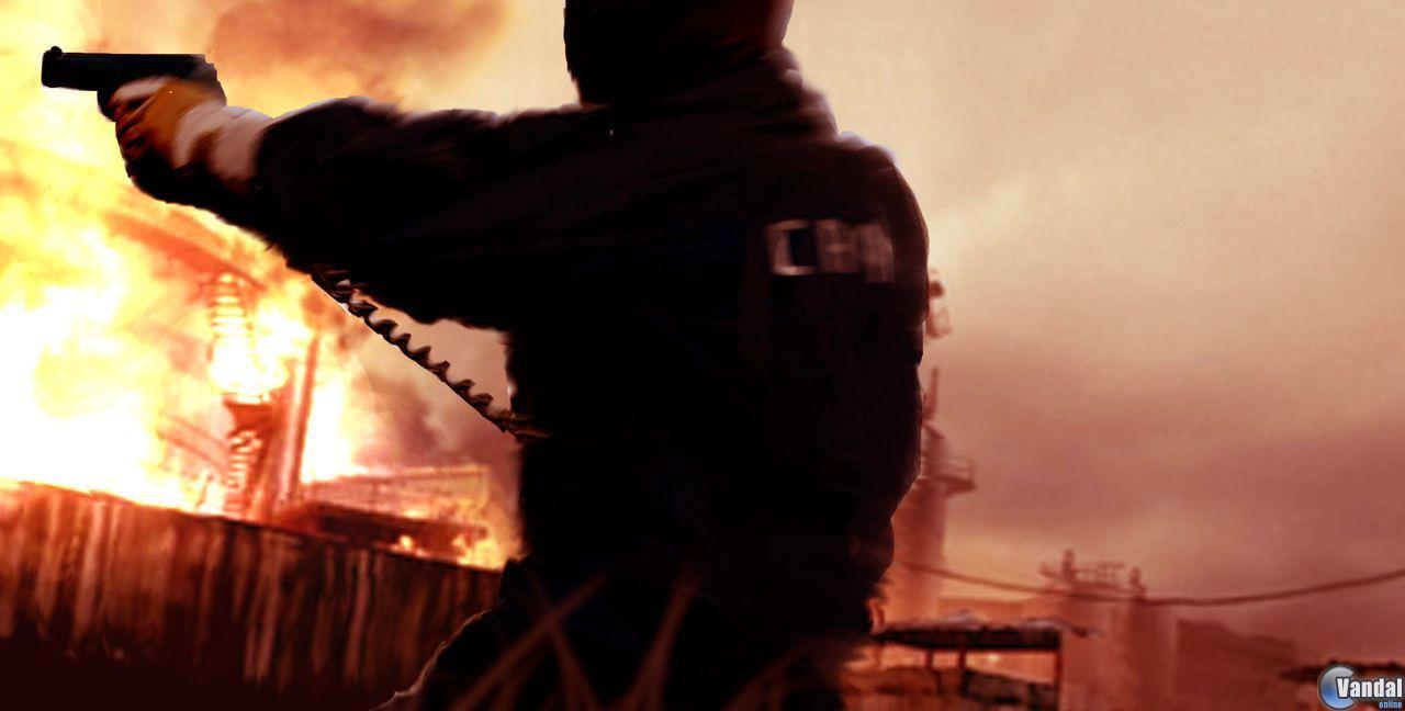 Ghost Recon Future Soldier, nuevas imágenes