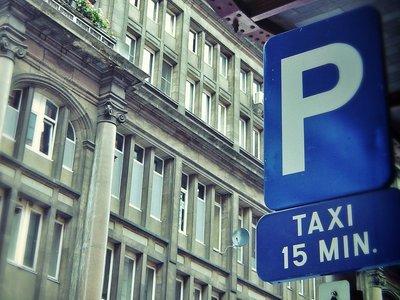 El efecto de Uber en los taxistas estadounidenses: menos ingresos, mismos puestos de trabajo