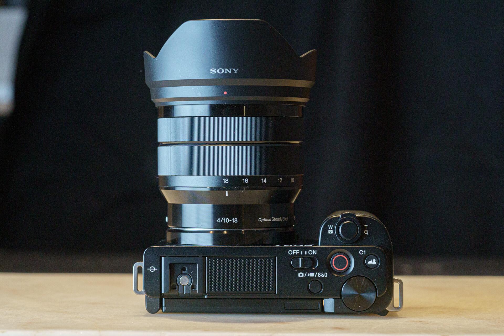 Foto de Fotografías de la Sony Sony ZV-E10 (3/12)