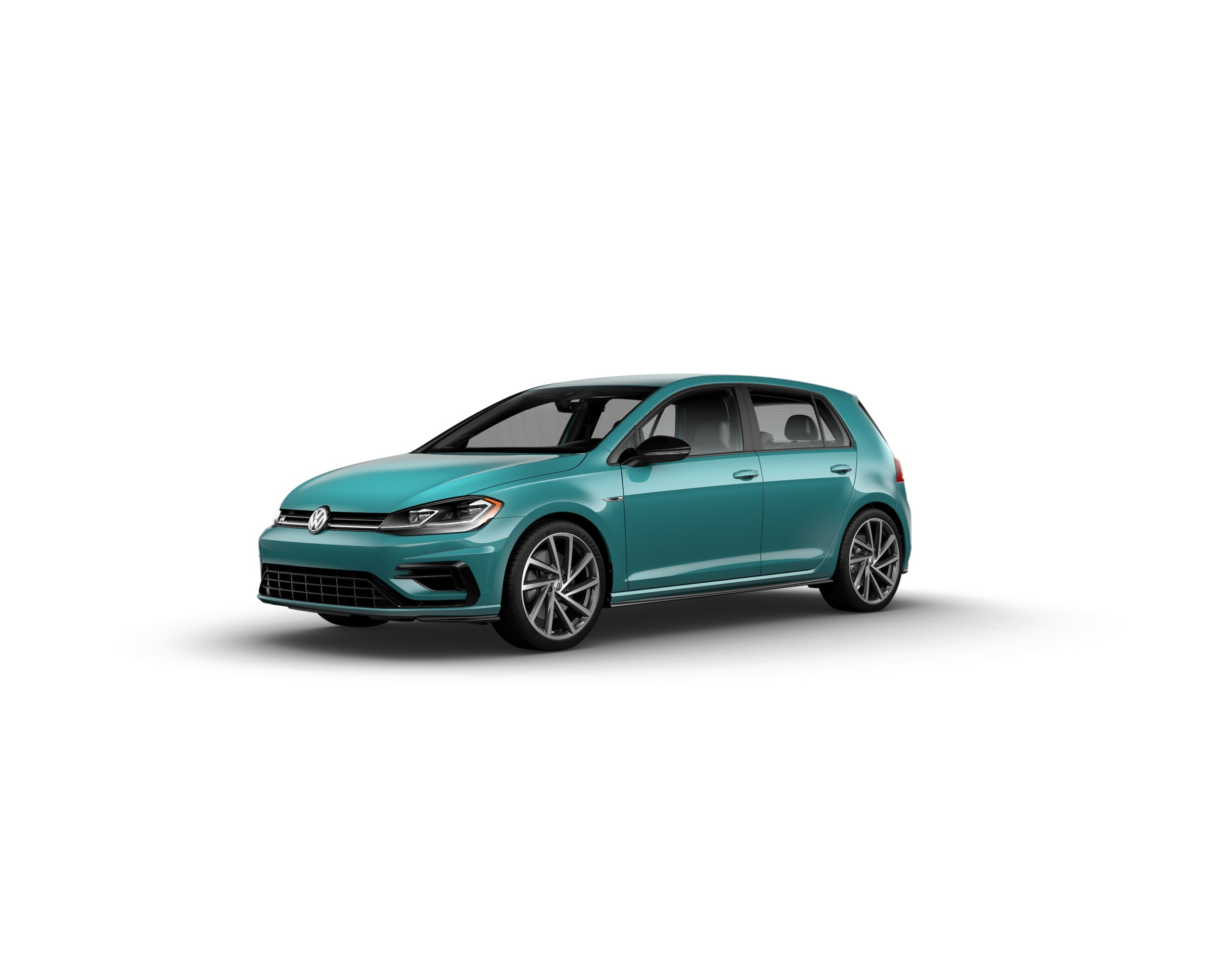 Foto de Programa Spektrum de Volkswagen (19/43)