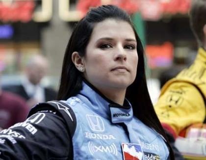 Danica Patrick probará este año el Honda F1