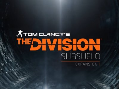Subsuelo es la nueva experiencia de The Division y este es su tráiler de lanzamiento
