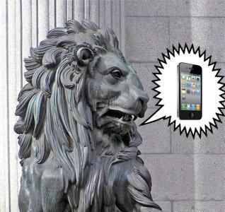 El Congreso de los Diputados necesitará, al menos, 400 nuevos iPhone 4 en 2012
