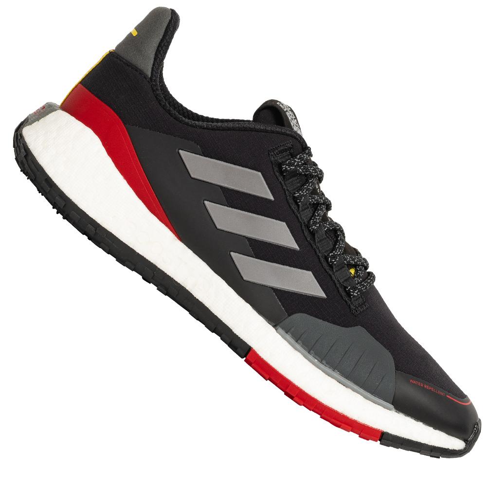 adidas PulseBoost HD Guard Erkek Koşu Ayakkabısı FV3124