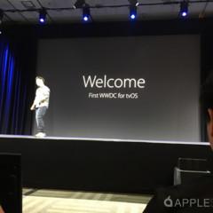 Foto 27 de 65 de la galería wwdc16 en Applesfera