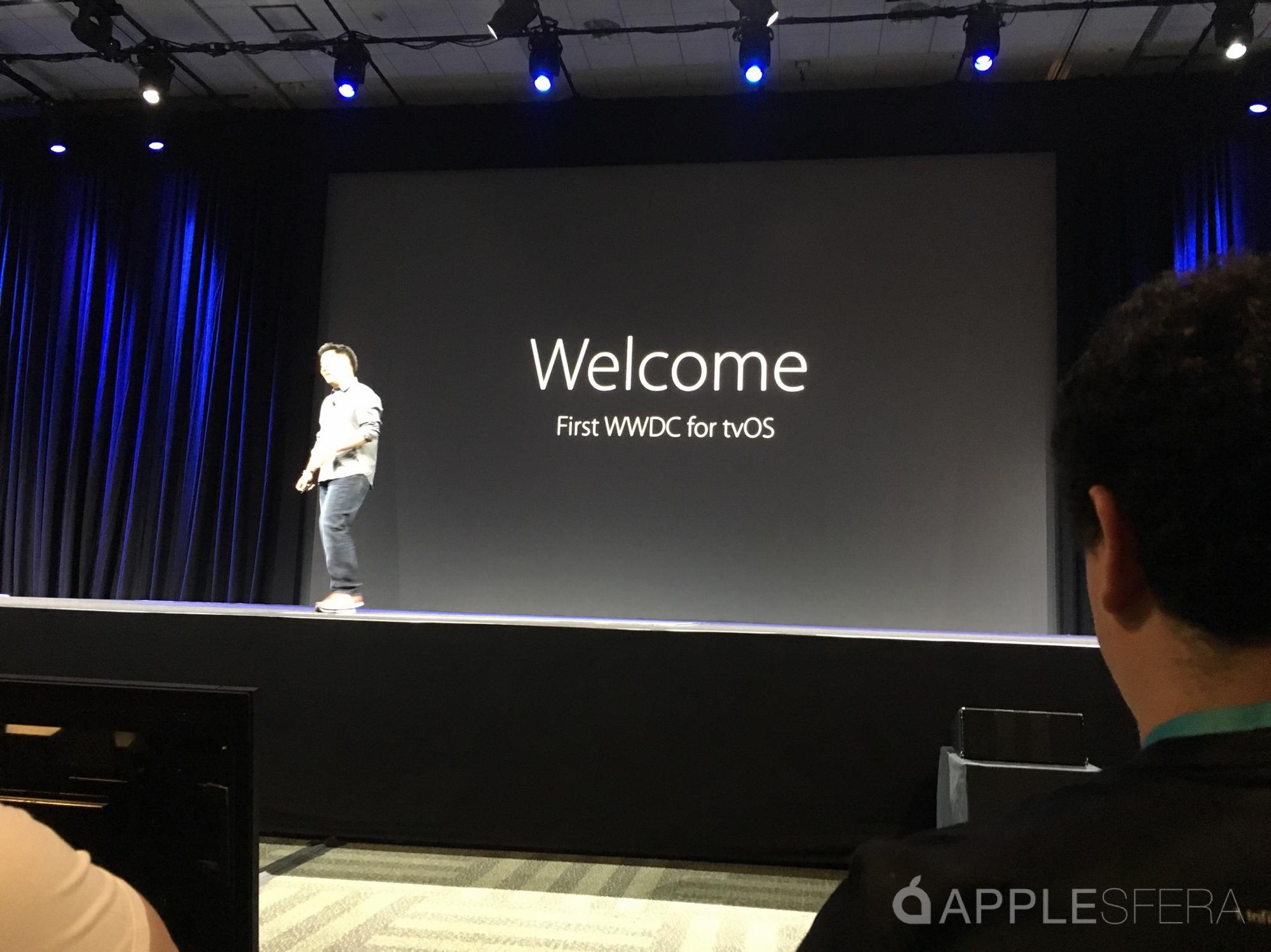 Foto de WWDC16 (27/65)