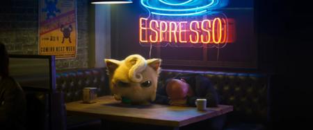 Detective Pikachu Pokemon 14