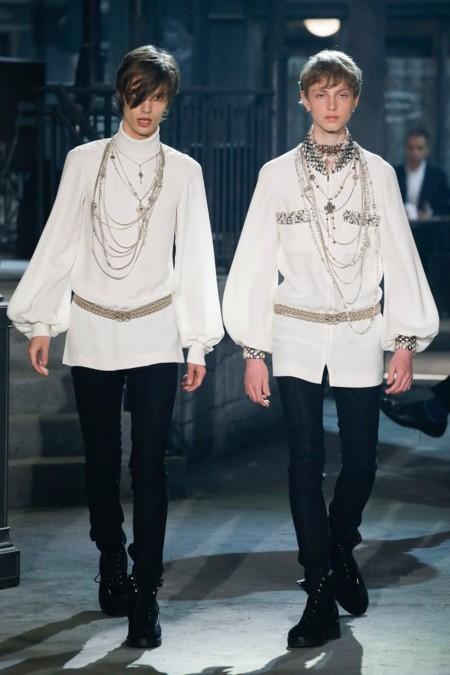 Chanel Pre Fall 2016 Trendencias Hombre 5