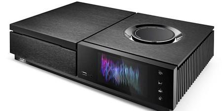 Naim presenta Uniti, su nueva gama de reproductores de audio en streaming