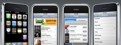 El iPhone fue el cuarto teléfono más vendido en USA el tercer trimestre