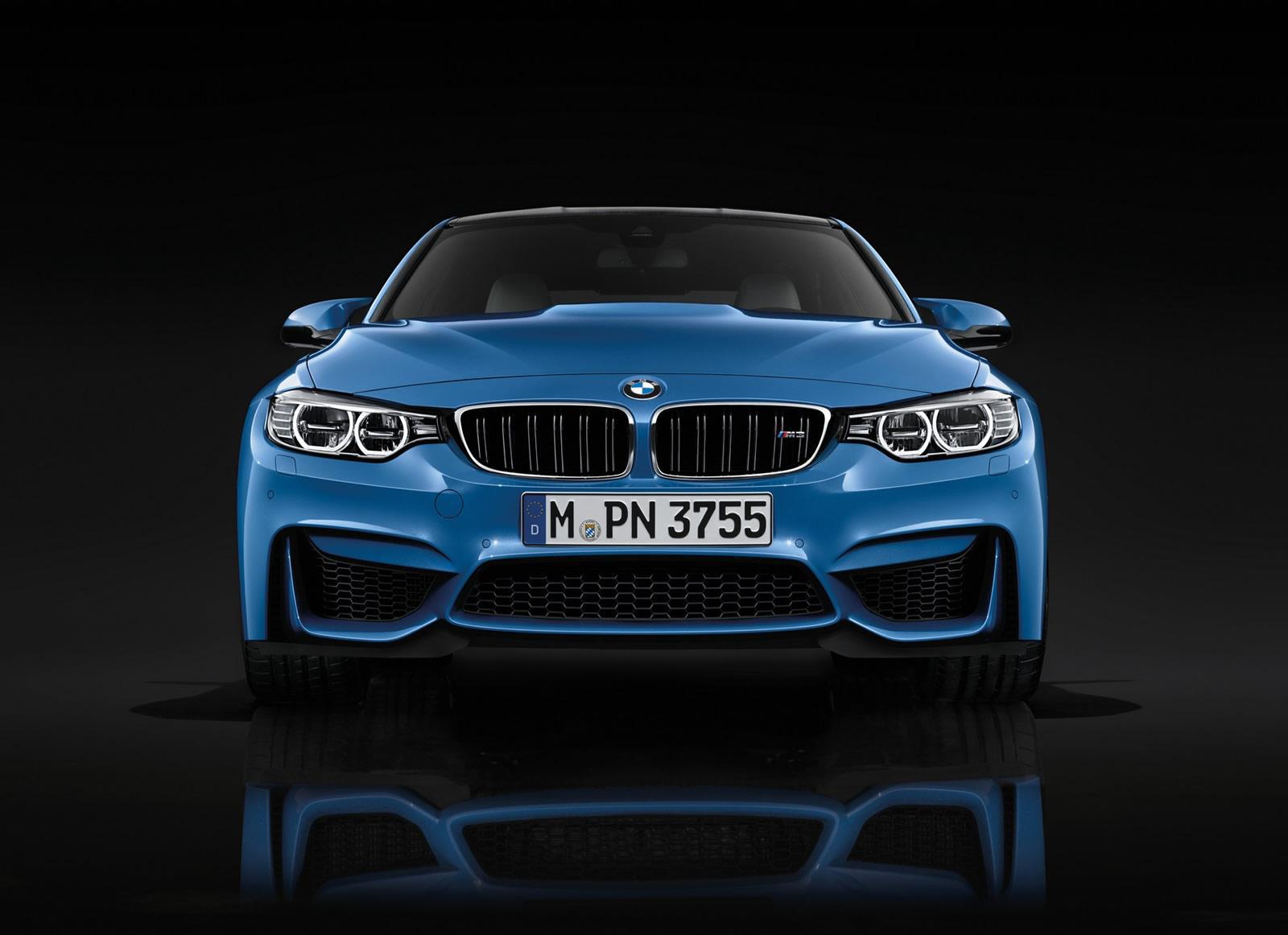 Foto de BMW M3 2014 (4/13)