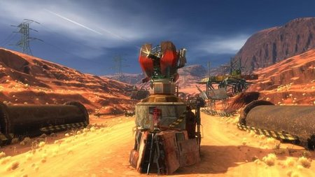 'Doritos Crash Course' y 'Harms Way'. Dos juegos gratis más para XBLA