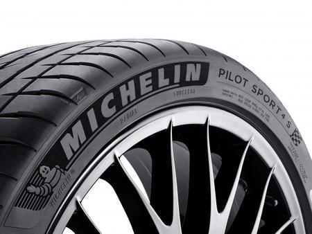 Nueva Michelin Pilot Sport 4 S, la llanta favorita de los autos más rápidos del mundo