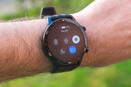 Realme Watch S Pro 6