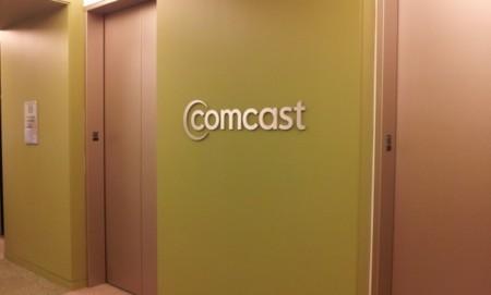 Comcast podría volver a limitar las conexiones a Internet