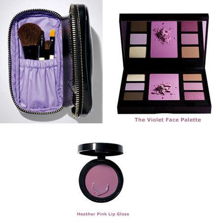 Bobbi Brown te pinta de violeta